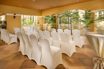 Wedding at Floridays Resort Orlando.