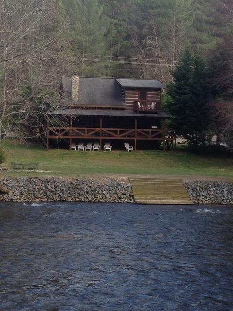 Georgia Mountain Cabin Rentals (Blue Ridge, GA)