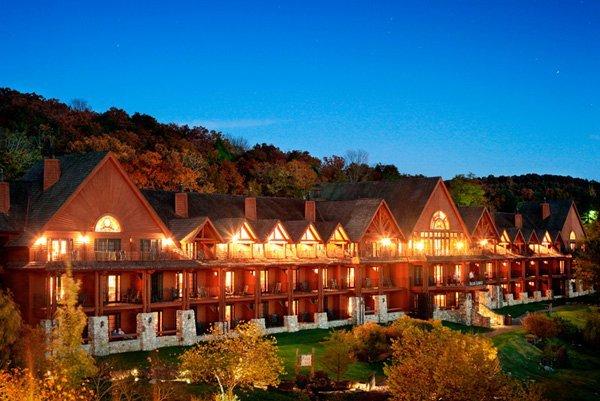 Big Cedar Lodge Ridgedale Mo Resort Reviews