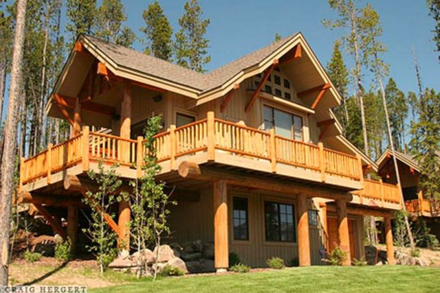 Big Sky Vacation Rentals House Mountain Homes In Big