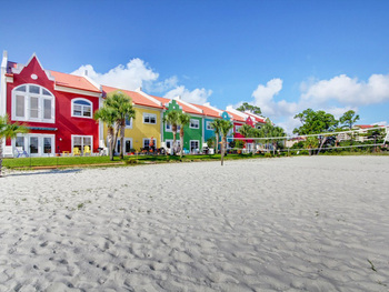 Stay in a pet friendly property by Pointe South Vacation Rentals.