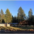 Resort View at  House on Metolius