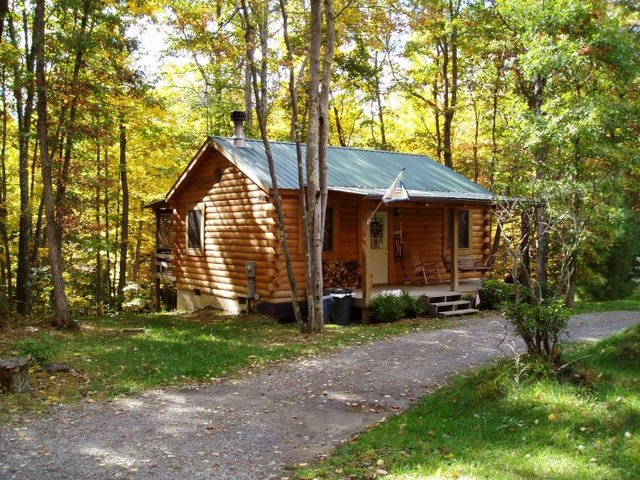 Country Road Cabins Hico Wv Resort Reviews