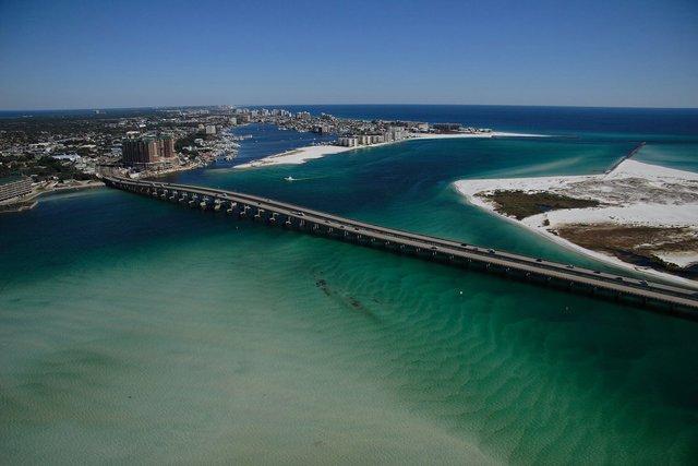 Dale E Peterson Vacations Destin Fl Resort Reviews