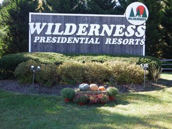 Welcome to Wilderness Presidential Resorts.