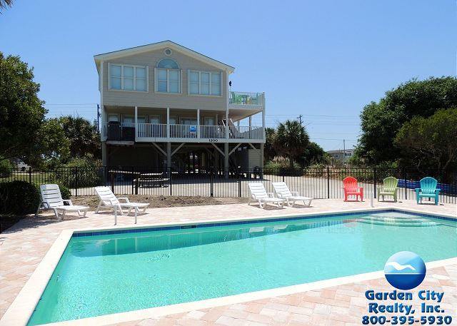Tide tonic all open weeks now through august 1 2015 for Garden city pool 2015