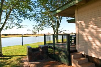 Exterior view of Aventura Resort Warmbaths.