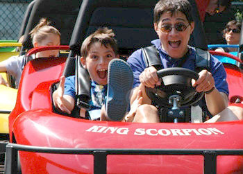 Family Activities at Woodloch Resort
