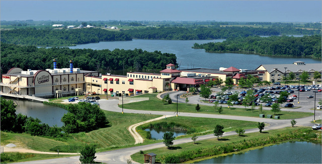 Lakeside Hotel Casino Osceola Ia Resort Reviews