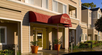 Exterior view of Residence Inn by Marriott San Diego- Rancho Bernardo/Carmel Mountain Ranch.