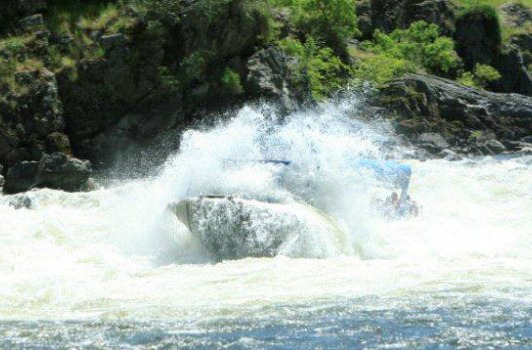 Hells Canyon Jet Boat Trips And Lodging White Bird Id