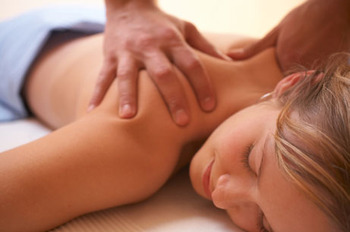 Spa Massage at Blue Sky Breckenridge