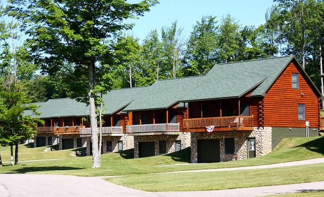 Benjamin 39 S Beaver Creek Resort Gaylord Mi Resort
