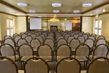 Conference Room at Dry Creek Inn Hotel