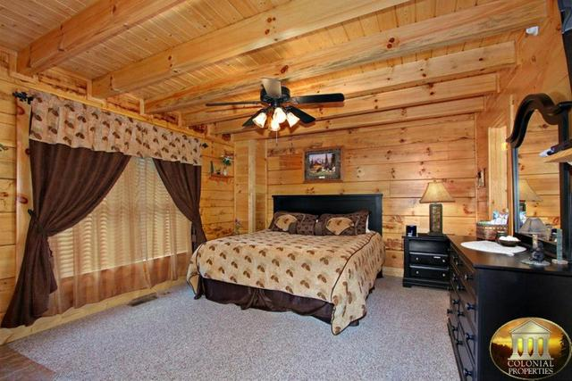Colonial Properties Cabin Amp Resort Rentals Pigeon Forge