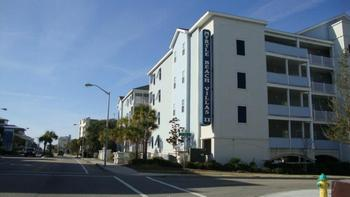 Villa Rentals at Vacation Rentals of North Myrtle Beach