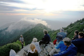 Meetings at Mountain Shadows Resort.