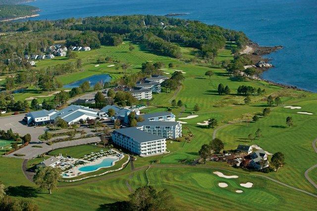 The Samoset Resort Rockport Me Resort Reviews