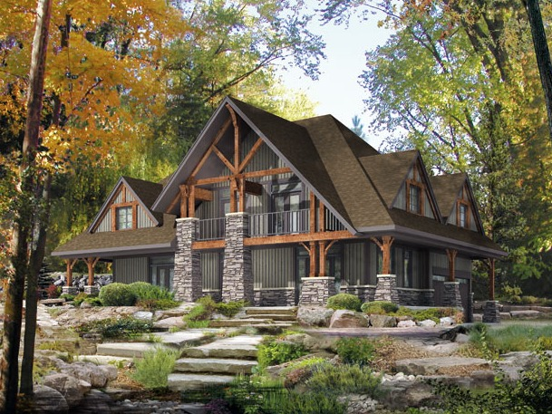 Villas At Lake Joseph Club