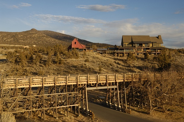 Brasada Ranch Bend Powell Butte Or Resort Reviews
