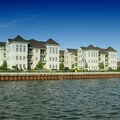 Exterior View of Stone Harbor Resort