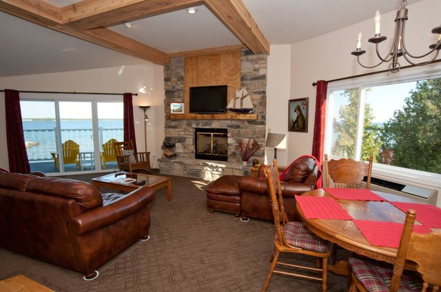 Beachfront Inn Baileys Harbor Wi Resort Reviews