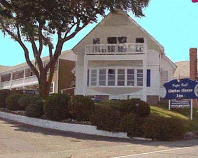 Cape Cod Harbor House Inn Hyannis MA Resort Reviews