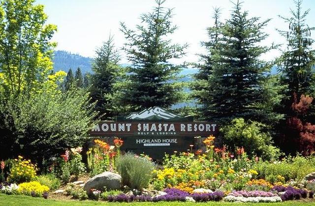 Mount shasta resort mount shasta ca resort reviews for Lake siskiyou resort cabins