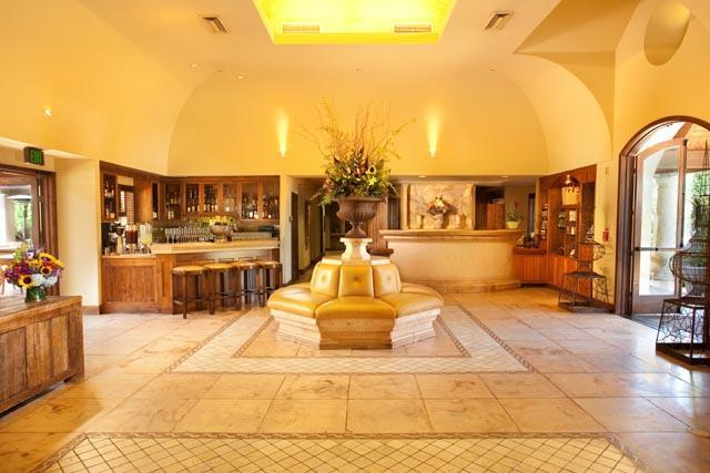 Villagio Inn And Spa Yountville Ca Resort Reviews