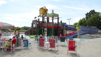 Water Park In Warrens Wisconsin 100