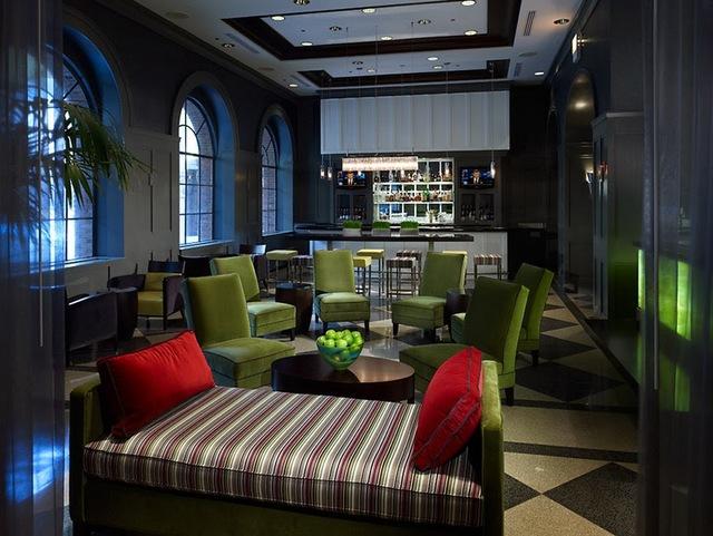 allerton hotel chicago il resort reviews. Black Bedroom Furniture Sets. Home Design Ideas
