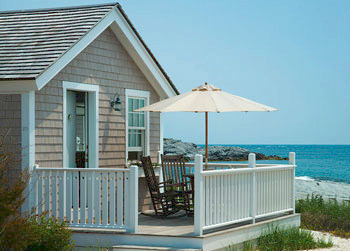 I D Be Jealous Of Anyone Staying In A Clic Beach Cottage This Summer Is There Guest Room