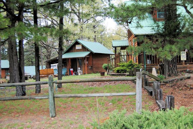 cabin fever resort eureka springs ar resort reviews