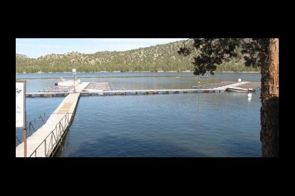 Prineville reservoir resort prineville or resort for Prineville reservoir fishing