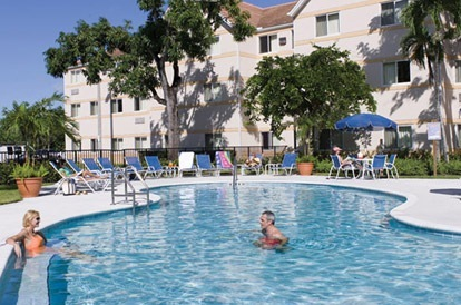 Extended stay america charlotte pineville charlotte nc for Pool show charlotte