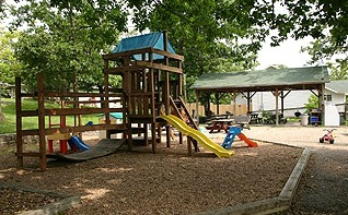 Kids Park at Lighthouse Lodge Resort