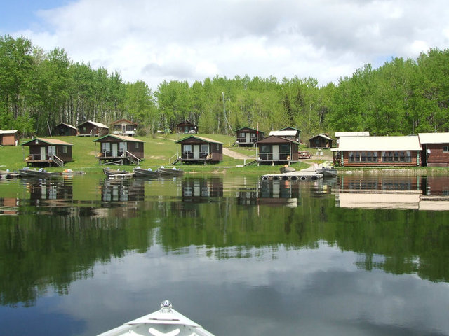 Big canon lake lodge dryden ontario resort reviews for Ontario canada fishing resorts