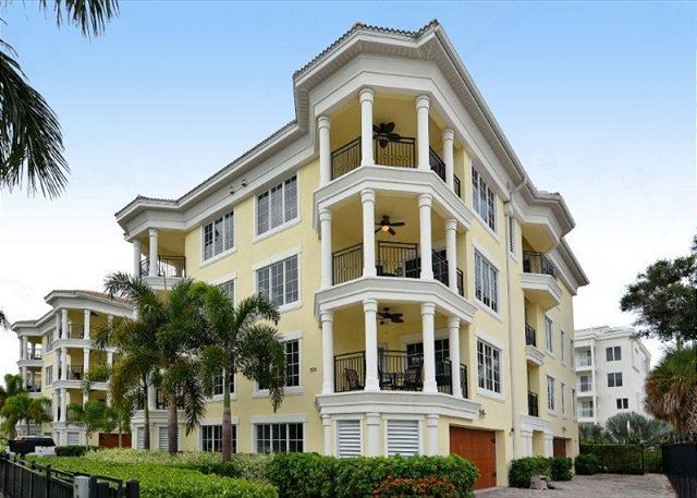 Siesta Vacation Rentals Sarasota Fl Resort Reviews
