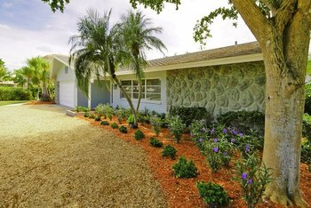 Vacation home at Naples Florida Vacation Homes.