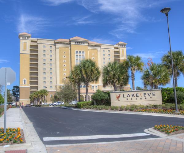 Lake Eve Resort (Orlando, FL)