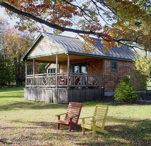 The only cabin and condo resort in the heart of branson for Cabin rentals near branson mo