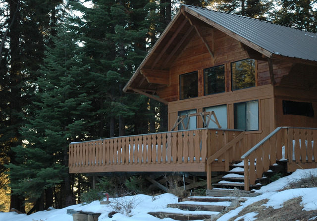 Silver city mountain resort three rivers ca resort for Silver mountain cabins