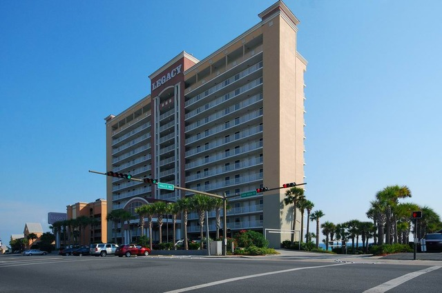 Legacy By The Sea Panama City Beach Fl Resort Reviews