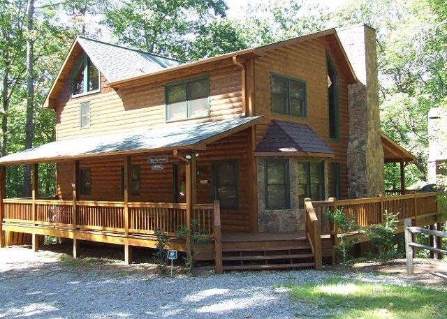 nevaeh cabin rentals blue ridge ga resort reviews. Black Bedroom Furniture Sets. Home Design Ideas