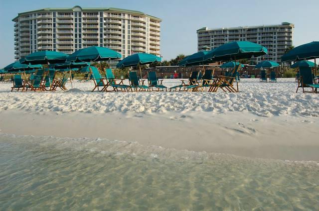 Silver Shells Beach Resort Amp Spa Destin Fl Resort