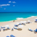 Beautiful Beaches at Paradise Island Beach Club