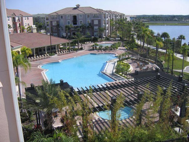 Condo Property through Florida Condos 4 Rent