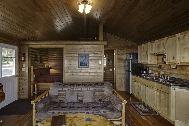Dodge S Log Lodges Duluth Mn Resort Reviews