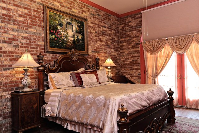 St Michaels Bed And Breakfast Waterfront
