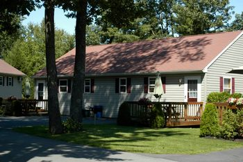 Cottage at Country Cottages & Motel